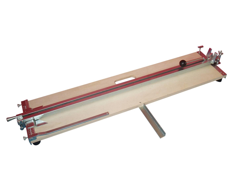 HUFA Profi-Fliesenschneidmaschine mit Diagonalanschlag 1000 mm
