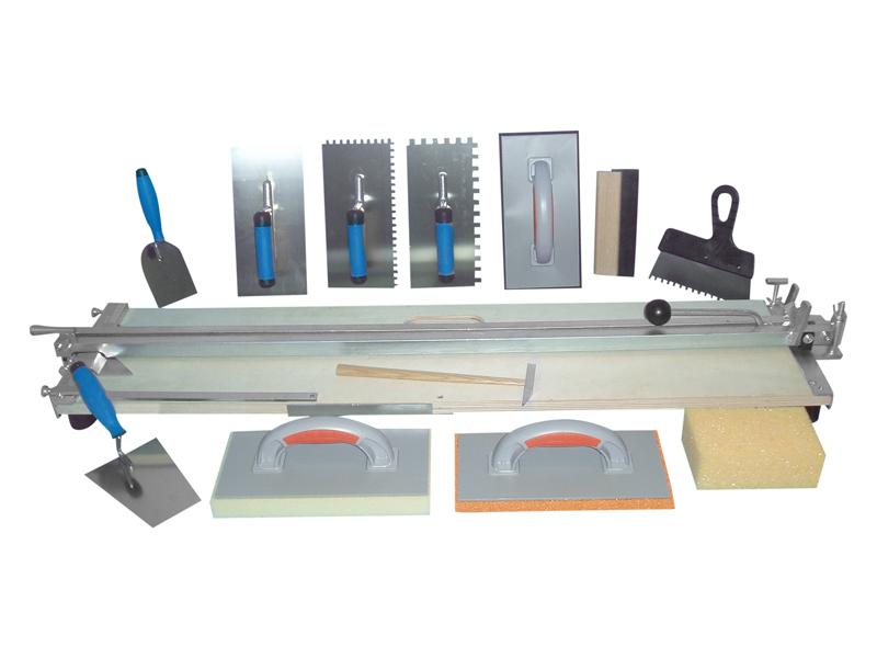 profi fliesenschneider 860 mm werkzeugset kabou. Black Bedroom Furniture Sets. Home Design Ideas